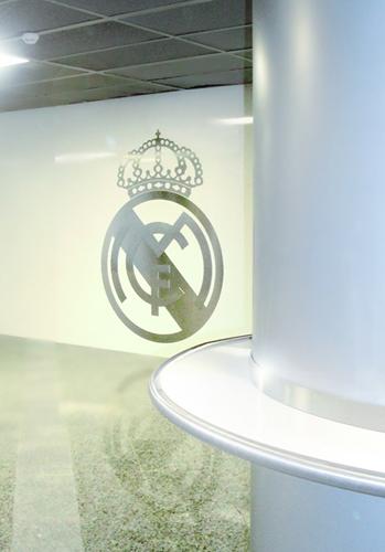 Galería de tribuna Santiago Bernabéu 8