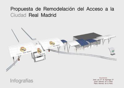 acceso ciudad deportiva 1