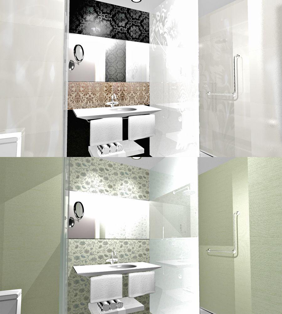 Proyecto de decoraci n de ba os en hotel meli madrid estudio alemany - Proyectos de banos ...